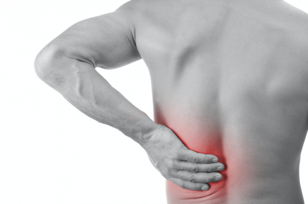 Stem Cell Treatment for Back Pain Provides Alternative to