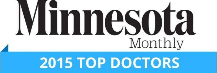 2015 best Doctors / Minnesota