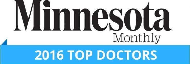 2016 best Doctors / Minnesota